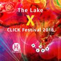 Ny podcast-serie af CLICK Festival & The Lake Radio tager dig med bag om CLICK Festival