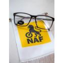 Specsavers med gratis synsundersøkelse hos NAF