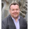 David Lega ny ledamot i Svenska Simförbundets styrelse