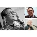 Pressinbjudan: Internationellt expertmöte om att förebygga mäns våld