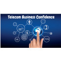 Telecom Business Confidence Market Crude prices cool down; wholesale inflation at 4-year high & more