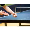 Forskare slår ett slag för racketsporternas framtid inför lag-VM i bordtennis