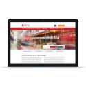 BrightCom lanserar en komplett e-handel med Microsoft Dynamics NAV till mindre företag inom B2B.