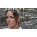 ANNA CHRISTOFFERSSON - Live på Glashuset WY13, Fri entré