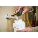 Rester av bekämpningsmedel i dricksvatten på Bjäre