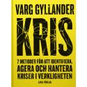 Följ med bakom kulisserna och läs om polisens största medieskandaler! Polisens presschef Varg Gyllander ger ut en bok om krishantering