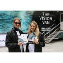 Vision Express steers UK public towards better eye health with latest Vision Van campaign