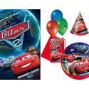 Cars 2 / Bilar 2  Kalas