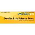 SwedenBIO invites you to a meeting featuring expanded Nordic participation: Nordic Life Science Days – invest, partner and network