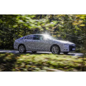 I startgroparna: Helt nya Opel Insignia