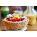 Hippa caféer på Bali