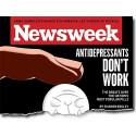 Antidepressiva medel århundradets bedrägeri