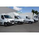 Dinitrol lancerer koncept rettet mod industri- og erhvervskøretøjer