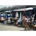"""""""Sjukdomsutbrottet  skapar oro här i Liberia"""""""