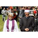 Presten og imamen