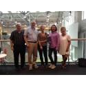 Pressmeddelande: Internationella forskare studerar Eskilstunas innovationsarbete