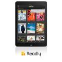 Readly gör internationellt utbud tillgängligt för alla