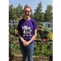 Stockton-on-Tees stroke survivor takes on walking challenge for charity