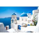 Drømmen om Santorini