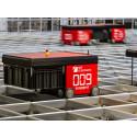 EET Group investerer i verdens mest effektive robotstyrede lagersystem