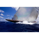 HOW TO SPEND IT: Royal Huisman Hanuman