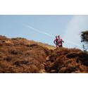 XTERRA - det kræver gode ben at løbe i bakkerne