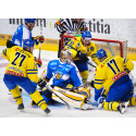 BAUHAUS förlänger samarbetet med Svenska Ishockeyförbundet