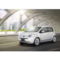 Volkswagen twin up! – nytt laddhybridkoncept