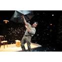 Lyngo Brings a Winter Wonderland to The Met