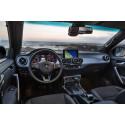 Mercedes-Benz X-Klass (interiör)