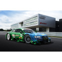 Castrol EDGE and Audi extend partnership in the DTM