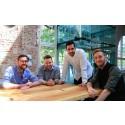 Almi Invest investerar i digital marknadsplats för virke