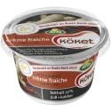 Smaksatt av Årets Kock 2012 Klas Lindberg: Crème fraiche gourmet med ingefära och chili