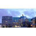 Energismarta lösningar minskar energianvändningen i Riksbyggens huvudkontor
