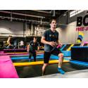 Bounce lanserar träningsprogram för aktiva idrottare