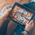 Readly startet Magazin-Flatrate in der Schweiz