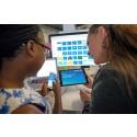 Pivotal- och Fordanställda samarbetar med en apputveckling