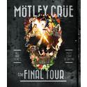 Mötley Crüe gör sin sista turné någonsin – säkra din förköpsbiljett genom American Express innan de säljer slut