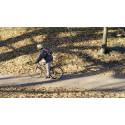 Hur säkra är cykelstråken i din kommun?