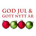 God Jul och Gott Nytt Investeringsår!