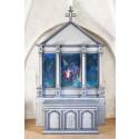 Altertavle i Navr Kirke