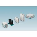 Elektronikhuse til embedded systems