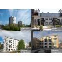 LKF avslutar byggprojekt till lägre kostnad än kalkylerat