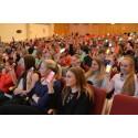 Unga i Jönköping rustas för att förändra världen