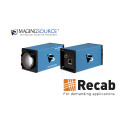 Launch: Camera with autofocus and auto iris with PoE from The Imaging Source.