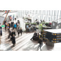 STANLEY Security tecknar kontrakt med Swedavia