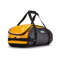 Bring your life with the new rugged and versatile Thule Chasm duffel bag