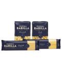Vardag för finsmakare – Academia Barilla