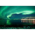 Discover the majestic scenery of Norway on a winter sailing with Fred. Olsen Cruise Lines