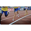 Borås arrangerar Junior-EM i friidrott